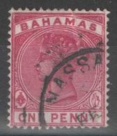 Bahamas - YT 18 Oblitéré - Bahamas (...-1973)