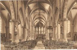 Londerzeel : Binnenzicht Der Kerk - Londerzeel