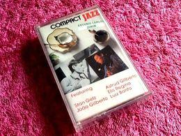 Cassette Audio Antonio Carlos Jobim - Audio Tapes