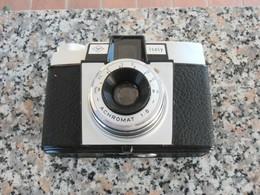 AGFA ISOLY - Macchine Fotografiche