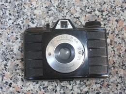MODELL P56 - EXPORTMODELL - Macchine Fotografiche