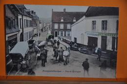 Fauquembergues - Rue De Boulogne - Fauquembergues
