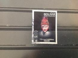 Bolivië / Bolivia - Maskers (9) 2010 - Bolivië