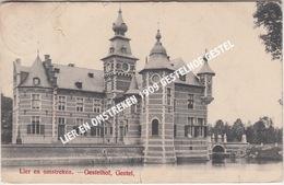 LIER EN OMSTREKEN 1909 GESTELHOF GESTEL - Lier