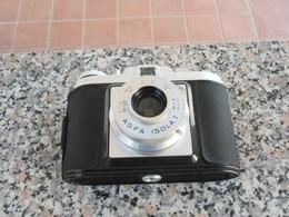 AGFA ISOLA I - Cameras