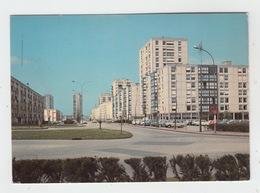 76 - LE HAVRE - CAUCRIAUVILLE / AVENUE DU 8 MAI - Le Havre
