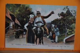 Yvetot - Il était Un Roi D'Yvetot - Yvetot