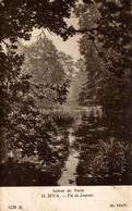 H . BIVA FIN DE JOURNEE - Paintings