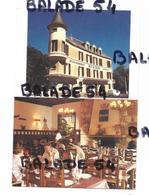 CPM - SAINT NECTAIRE (63) Hotel REGINA - Saint Nectaire