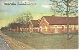 Bourg-Léopold - CPA - Camp De Beverloo - Blocs Camp D'Infanterie - Belgique