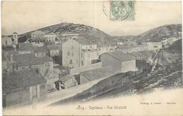 13. SEPTEMES.  VUE GENERALE - France