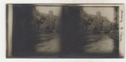 Plaques Stérèoscopiques  Annecy - Visionneuses Stéréoscopiques