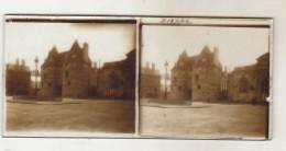 Plaques Stérèoscopiques Dieppe - Visionneuses Stéréoscopiques