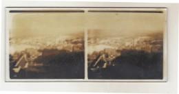 Plaques Stérèoscopiques Le Tréport  Mers Les Bains - Stereoscopes - Side-by-side Viewers