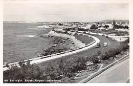 Estrada Marginal Lisboa-Estoril - Lisboa