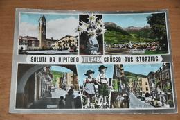 2159     Saluti Da Vipiteno   1965 - Bolzano (Bozen)
