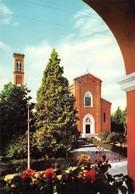 Cartolina Badoere Treviso La Chiesa 1980 - Treviso