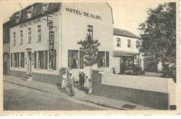 ZUTENDAAL : Hotel De Klok - Zutendaal