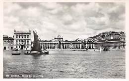 Lisboa, Praca Do Comercio - Lisboa