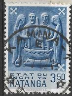 _5Bm-800: KAMINA --1  / E - Katanga