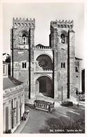 Lisboa, Igreja Da Se, Tram - Lisboa