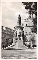Lisboa, Estatua De Luiz De Camoes - Lisboa