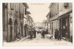 31 Le Fousseret, Rue Et Halle (2180) - Frankreich