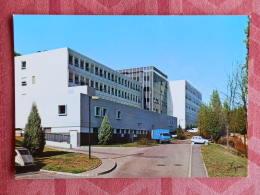 Dep 78 , Cpm  PORT MARLY , 78560 , La Clinique De L'Europe , 11798  (12.1015) - France