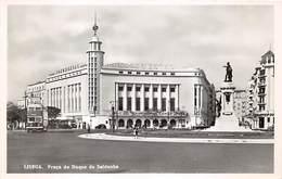 Lisboa, Praca Do Duque De Saldanha - Lisboa
