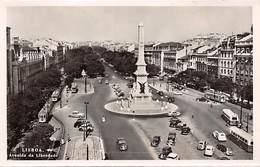 Lisboa, Avenida Da Liberdade - Lisboa
