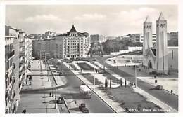 Lisboa, Praca De Londres - Lisboa