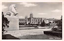 Lisboa, Jeronimos - Lisboa