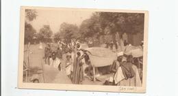 GAO (MALI) LA PLACE DU MARCHE (ANIMATION) - Mali