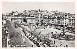 Lisboa, Rossio - Lisboa