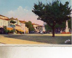 PUYLAURENS 4 AVENUE DE CASTRES - Puylaurens