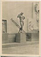 HDK563 - Jos. Fr. Riedel - Venus Von Wels - Verlag Heinrich Hoffmann Strassburg - Sculptures