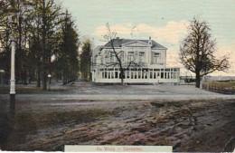 1850353Deventer, De Worp (poststempel 1910) (rechtsonder Een Kleine Vouw) - Deventer