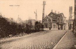 BELGIQUE - THEUX La Gare - Theux