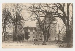 24 Près Salignac, Chateau Du Claud (2188) - France