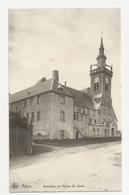 Belgique. Arlon, Belvédère De L'église Saint Donat (2189) - Arlon
