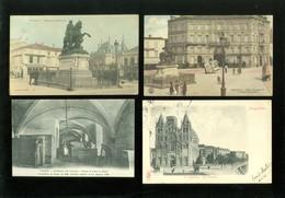 Beau Lot De 40 Cartes Postales De France   Charente     Mooi Lot Van 40 Postkaarten Van Frankrijk ( 16 ) - 40 Scans - Postcards