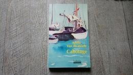 Cabotage De Annie Van De Wiele 1998 Marine Voyage Bateau - Boats