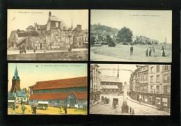 Beau Lot De 20 Cartes Postales De France  Calvados   Honfleur     Mooi Lot Van 20 Postkaarten Van Frankrijk ( 14 ) - Cartes Postales