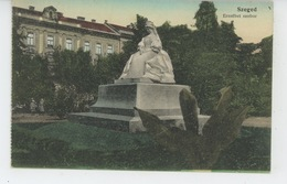 HONGRIE - SZEGED - Hungary