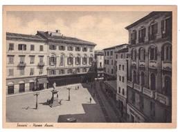 Sassari  Piazza Azuni - Other