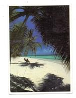 MALDIVES - Atoll - Maldiven