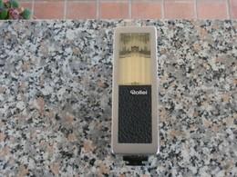 ROLLEI FLASCH - Materiale & Accessori