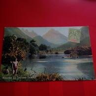 TAHITI RIVIERE DE TAUTIRA - Polynésie Française