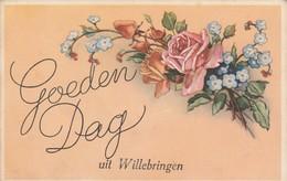 Goeden Dag Willebringen ,Boutersem - Boutersem