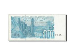 Billet, Algeria, 100 Dinars, 1982, 1982-06-08, KM:134a, SUP+ - Algeria